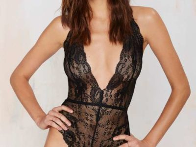 Lingerie And Bra Trends Of 2017